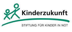 kinderzukunft stiftung fuer kinder in not